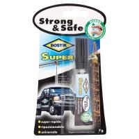 Super Strong&SafeAdesivo Istantaneo Universale