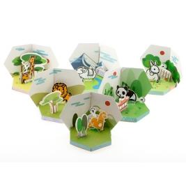4-Soldering Zoo Kit