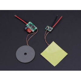 Smart Wireless Charger Transmitter - 5V/0.6A