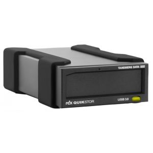 BACKUP DRIVE RDX ESTERNO USB3 + 1TB BLACK SW WINBKP APPLETIME TA