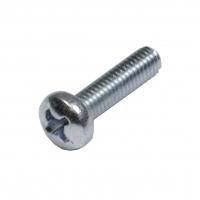 Machine Screw M4X6 Philips (50 pcs)