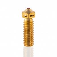 Oscar3D - Ruby VARIO Nozzle - Volcano ( 1.75 mm / 0.4 mm )
