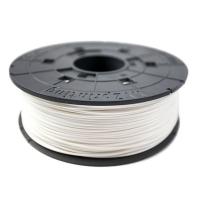 XYZ Printing - ABS Snow White Filament 1.75 mm / 0.6 kg Refill