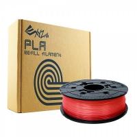 XYZ Printing - PLA Red Filament 1.75 mm / 0.6 kg Refill
