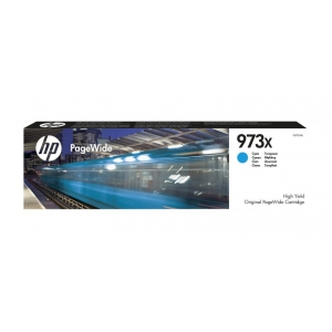 INK HP F6T81AE CIANO PER PAGEWIDE PRO 452DW 7000 PAG