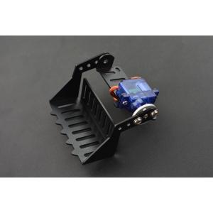 Mechanic-Loader for micro: Maqueen
