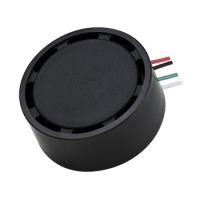 Piezo Audio Indicator - 12Vdc, 100dB, Continuous Slow and Fast P