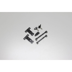Suspension Small Parts Set(for MR-03) - MZ403