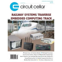 Free Circuit Cellar magazine July 2019