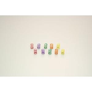 Set molle anteriori mini-z mr03 - MZW401