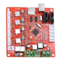 Anet A6 main board V1.7 including A6 firmware