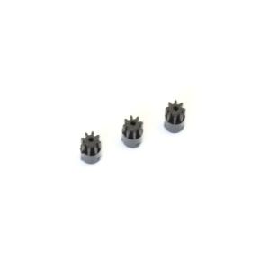 Set pignoni Mini-Z 8T (3 pz) - MZ6BK-08