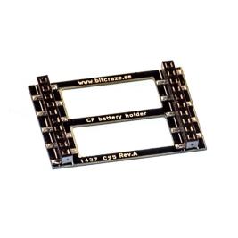 Crazyflie2.0 - Battery holder expansion board