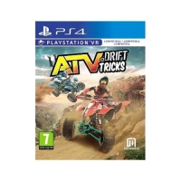 ACTIVISION PS4 ATV DRIFT AND TRICKS