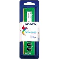 ADATA 8GB DDR4 2666MHZ DIMM