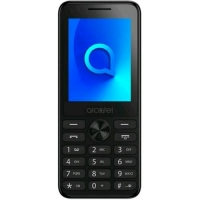 "ALCATEL 20.03 2.4"" TIM DARK GREY"