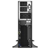 APC SRT5KXLI UPS POTENZA 5.000V/4.500W 12 PRESE COLORE BLACK GAR