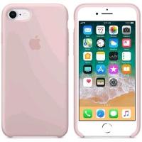 APPLE iPHONE 8 e 7 CUSTODIA ORIGINALE COLORE ROSA CIPRIA