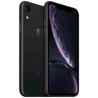 "APPLE iPHONE XR DUAL SIM 6.1"" 64GB ITALIA BLACK"