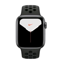APPLE WATCH NIKE SERIES 5 GPS 40 MM CASSA IN ALLUMINIO SPACE GRE
