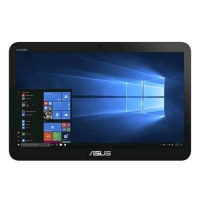 """ASUS A41GAT-BD039R ALL IN ONE 15.6"""" TOUCH SCREEN INTEL CELERON N"""