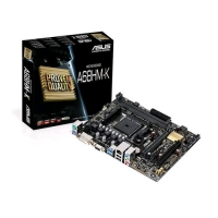 ASUS A68HM-K SCHEDA MADRE CHIPSET AMD A68 SOCKET FM2+ FORM MICRO
