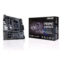 ASUS PRIME A320M-K SCHEDA MADRE FORM MICRO ATX CHIPSET AMD A320