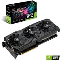 ASUS ROG -STRIX-RTX2060-O6G-GAMING SCHEDA GRAFICA NVIDIA 6GB GDD