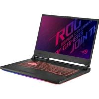 "ASUS ROG STRIX G731GT-H7133T 17.3"" i7-9750H 2.6GHz RAM 16GB-HDD"