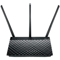 ASUS RT-AC53 ROUTER WIRELESS DUAL-BAND (2.4 GHZ / 5 GHZ) GIGABIT