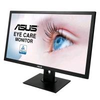 "ASUS VP248HL 24"" LED FULL HD 1920x1080px 16:9 HDMI ITALIA NERO"