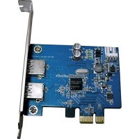 ATLANTIS LAND P001-USB30-PCX SCHEDA PCI EXPRESS DI INTERFACCIA 3