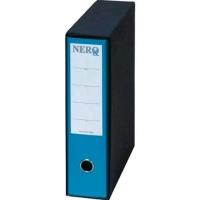 BREFIOCART NERO& REGISTRATORE FORMATO PROTOCOLLO 285X350X80 mm C
