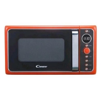 CANDY DIVO G25CO FORNO A MICROONDE 25 LITRI 900W FUNZINE GRILL P