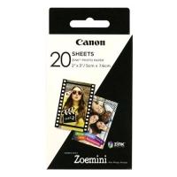 CANON KIT CARTA ZINK ZP-2030 20 FOGLI 5 X7 cm LUCIDA
