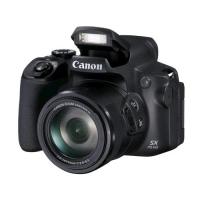 CANON POWERSHOT SX70 HS FOTOCAMERA BRIDGE 20.3 Mpx ZOOM OTTICO 6