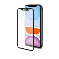 CELLY APPLE iPHONE 11 3D GLASS PROTEGGI SCHERMO IN VETRO TEMPERA