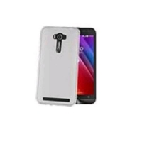 CELLY ASUS LASER 5 ZE500KL COVER IN TPU TRASPARENTE