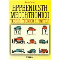 Libro - Apprendista meccatronico
