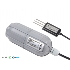 SenseCAP Wireless Soil Moisture and Temperature Sensor - LoRaWAN