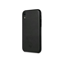CELLY iPHONE XR COVER BLACK