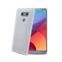 CELLY LG G6 COVER IN TPU TRASPARENTE
