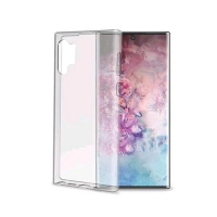 CELLY SAMSUNG GALAXY NOTE 10+ TPU COVER TRASPARENTE