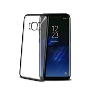 CELLY SAMSUNG GALAXY S8+ LASER COVER BLACK