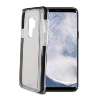 CELLY SAMSUNG GALAXY S9 PLUS HEXAGON COVER BLACK