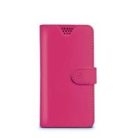 """CELLY WALLYUNILFX CUSTODIA A PORTAFOGLIO PER SMARTPHONE MAX 4.5"""""""