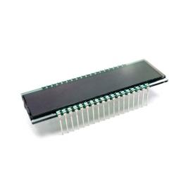Omni purpose multi-segment TN LCD