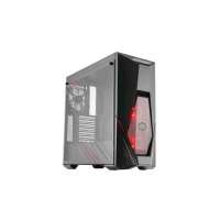 COOLER MASTER K500 CASE GAMING MIDDLE TOWER CON FINESTRA IN VETR