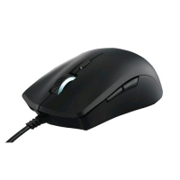COOLER MASTER MASTERMOUSE LITES GAMING MOUSE AMBIDEXTROUS WHT LE