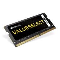 CORSAIR CMSO8GX4M1A2133C15 MEMORIA RAM 8GB 2.133MHz TIPOLOGIA SO